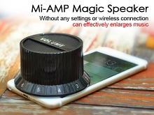 Mi-AMP Magic Speaker