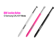 OEM Samsung Galaxy Note Stylus with Function Button