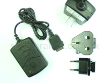 Brando Workshop Travel Charger for Toshiba e740