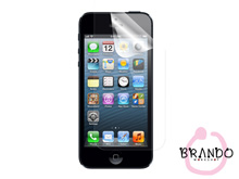 Brando Workshop Ultra-Clear Screen Protector (iPhone 5)