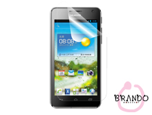 Brando Workshop Ultra-Clear Screen Protector (Huawei Ascend G302D U8812)