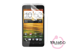 Brando Workshop Ultra-Clear Screen Protector (HTC One SC)
