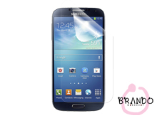 Brando Workshop Ultra-Clear Screen Protector (Samsung Galaxy S4)