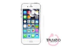 Brando Workshop Ultra-Clear Screen Protector (iPhone 5s)