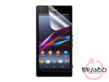 Brando Workshop Ultra-Clear Screen Protector (Sony Xperia Z1)