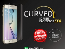 AMAZINGthing Curved Ultra-Clear Screen Protector (Samsung Galaxy S6 edge)