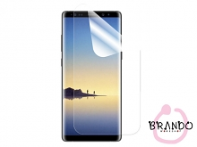 Brando Workshop Ultra-Clear Screen Protector (Samsung Galaxy Note8)