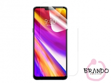 Brando Workshop Ultra-Clear Screen Protector (LG G7 ThinQ)