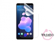 Brando Workshop Ultra-Clear Screen Protector (HTC U12+)