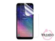 Brando Workshop Ultra-Clear Screen Protector (Samsung Galaxy A6+ (2018))
