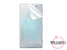 Brando Workshop Ultra-Clear Screen Protector (Sony Xperia XZ2 Premium)