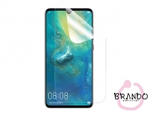 Brando Workshop Ultra-Clear Screen Protector (Huawei Mate 20)