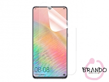 Brando Workshop Ultra-Clear Screen Protector (Huawei Mate 20 X)