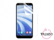 Brando Workshop Ultra-Clear Screen Protector (HTC U12 Life)