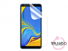 Brando Workshop Ultra-Clear Screen Protector (Samsung Galaxy A7 (2018))