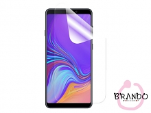 Brando Workshop Ultra-Clear Screen Protector (Samsung Galaxy A9 (2018))