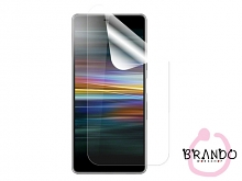 Brando Workshop Ultra-Clear Screen Protector (Sony Xperia L3)