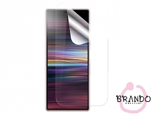 Brando Workshop Ultra-Clear Screen Protector (Sony Xperia 10)