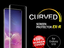 AMAZINGthing Curved Ultra-Clear Screen Protector (Samsung Galaxy S10)