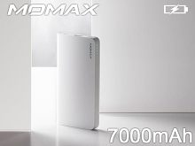 Momax iPower Minimal Power Bank 7000mAh