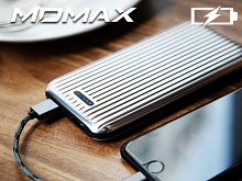 Momax iPower Go Slim Power Bank - 10000mAh