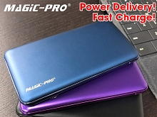 Magic-Pro ProMini S10 PD Fast Charge Portable Charger (10000mAh)