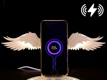 Angle Wings Wireless Charger II