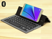 Foldable Pocket Bluetooth Keyboard (F18)