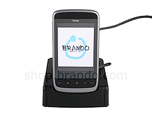HTC Touch 2 2nd Battery USB Cradle