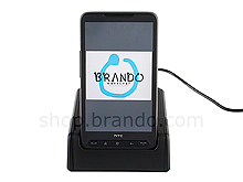 HTC HD2 2nd Battery USB Cradle