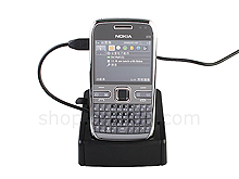 Nokia E72 2nd Battery USB Cradle