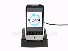 HTC Legend 2nd Battery USB Cradle