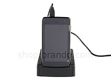 Nokia N900 2nd Battery USB Cradle
