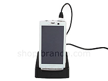 Sony Ericsson XPERIA X10 2nd Battery USB Cradle