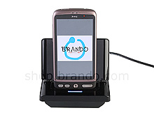 Deluxe Desktop 2nd Battery Cradle for HTC Desire