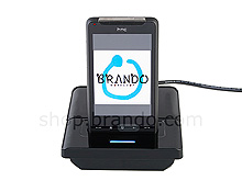 Deluxe Desktop 2nd Battery Cradle for HTC HD Mini
