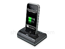 Single Dock Charger & Sync for iPod iPhone 2G/3G/3GS/4