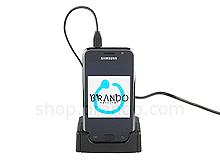 Samsung i9000 Galaxy S USB Cradle