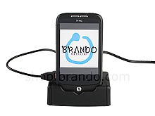 HTC Wildfire USB Cradle
