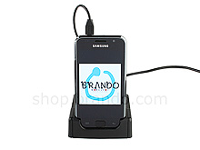 Samsung i9000 Galaxy S 2nd Battery USB Cradle
