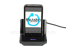 Deluxe Desktop 2nd Battery Cradle for HTC Desire HD