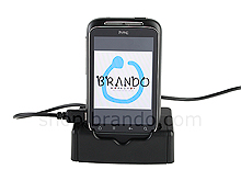 HTC Wildfire S USB Cradle