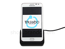 Samsung Galaxy Note 2nd Battery USB Cradle