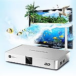 Hi-Media HD910A 3D Full HD Network Media Player