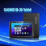 GADMEI E8-3D Tablet
