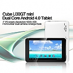 Cube U30GT mini Dual Core Android 4.0 Tablet