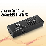 Jesurun Dual-Core Android 4.0 Thumb PC