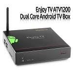 Enjoy TV ATV1200 Dual Core Android TV Box