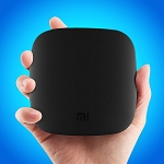 Xiaomi Android TV Box II