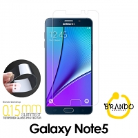 Brando Workshop 0.15mm Premium Tempered Glass Protector (Samsung Galaxy Note5)